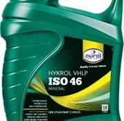 Eurol Hydraulic oil VHLP ISO-VG 46 5L