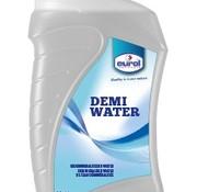 Eurol GEDEMINERALISEERD WATER 1l