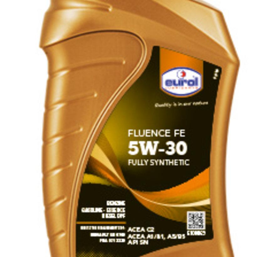 EUROL FLUENCE FE 5W-30 1liter