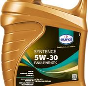 Eurol EUROL SYNTENCE 5W-30 5 liters