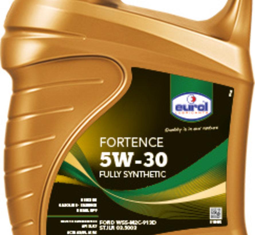 EUROL FORTENCE 5W-30 5 liter