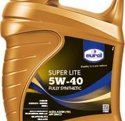 Eurol EUROL SUPER LITE 5W-40 5 liters