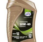 Eurol EUROL TURBOSYN 10W-40 1 liter