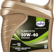 Eurol EUROL TURBOSYN 10W-40 5 liters