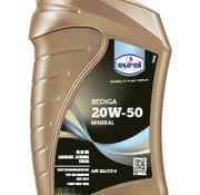 Eurol EUROL BEDIGA 20W-50 1 liter