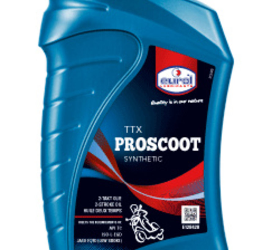 EUROL TTX PROSCOOT 1 liter