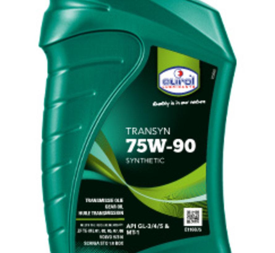 EUROL TRANSYN 75W-90 GL 4/5 1 liter