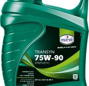 Eurol EUROL TRANSYN 75W-90 GL 4/5 5 liters