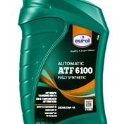 Eurol EUROL ATF 6100 1 liter