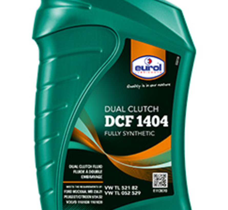 EUROL DCF 1404 1 liter