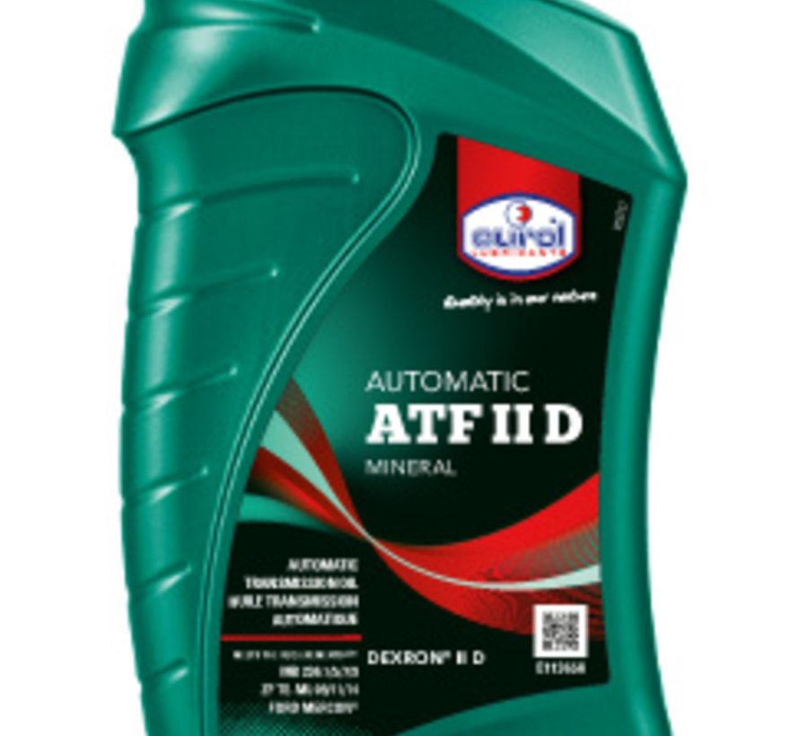 EUROL ATF II D 1 liter