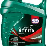 Eurol EUROL ATF II D 5 liter