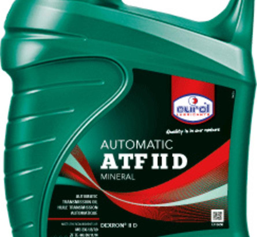 EUROL ATF II D 5 liter