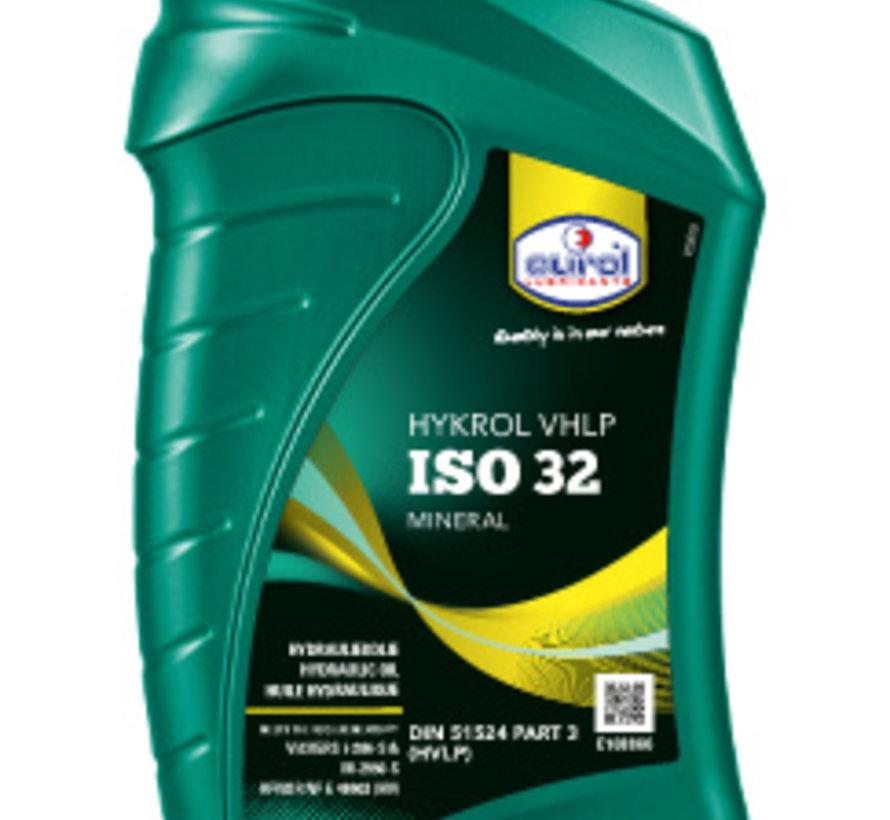 EUROL HYKROL VHLP ISO-VG 32 1 liter