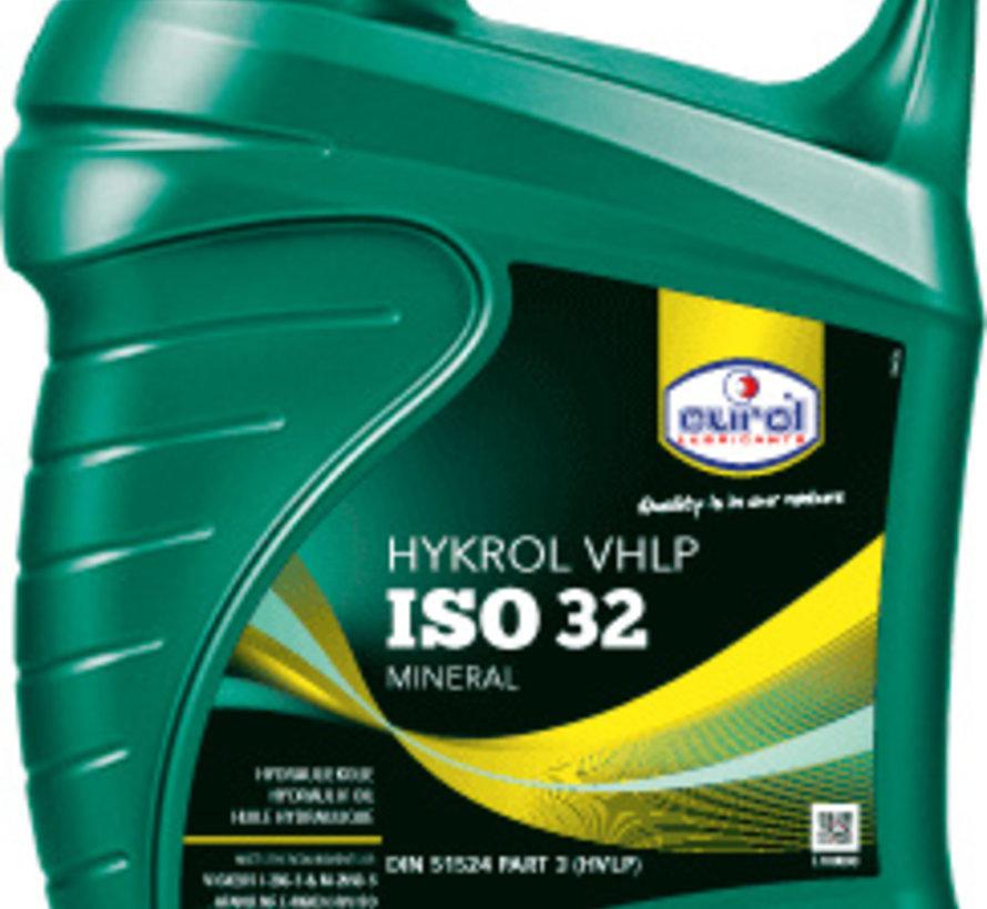 EUROL HYKROL VHLP ISO-VG 32 5 liter