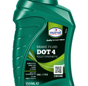 Eurol EUROL BRAKEFLUID DOT 4 250ml