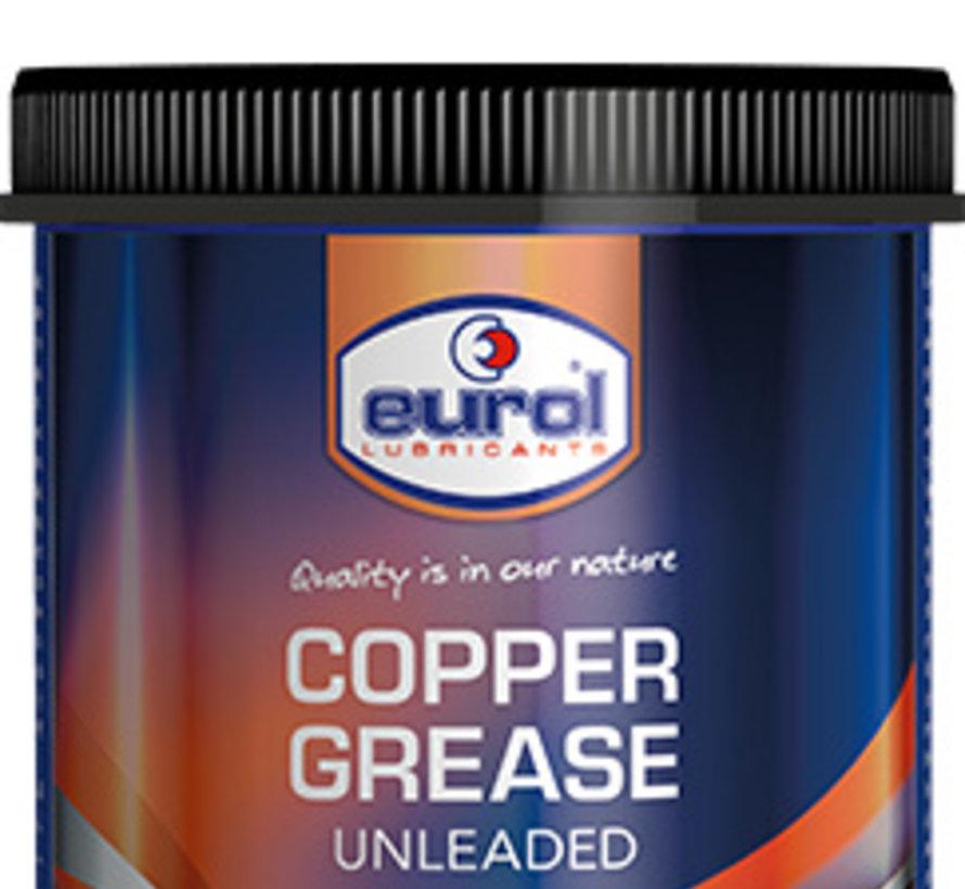 EUROL KUPFERFETT 600 Gramm