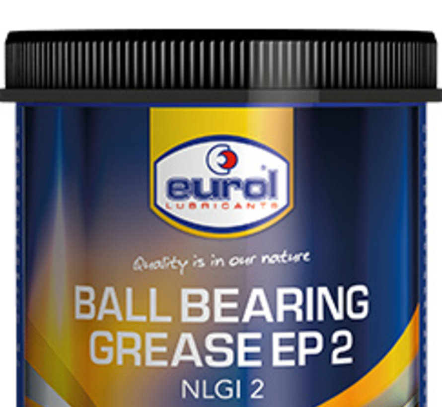 EUROL BALL BEARING GREASE EP 2 600 gram