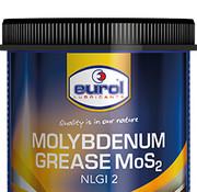 Eurol EUROL MOLYBDENUM DISULPHIDE MOS2 GREASE 600 gram