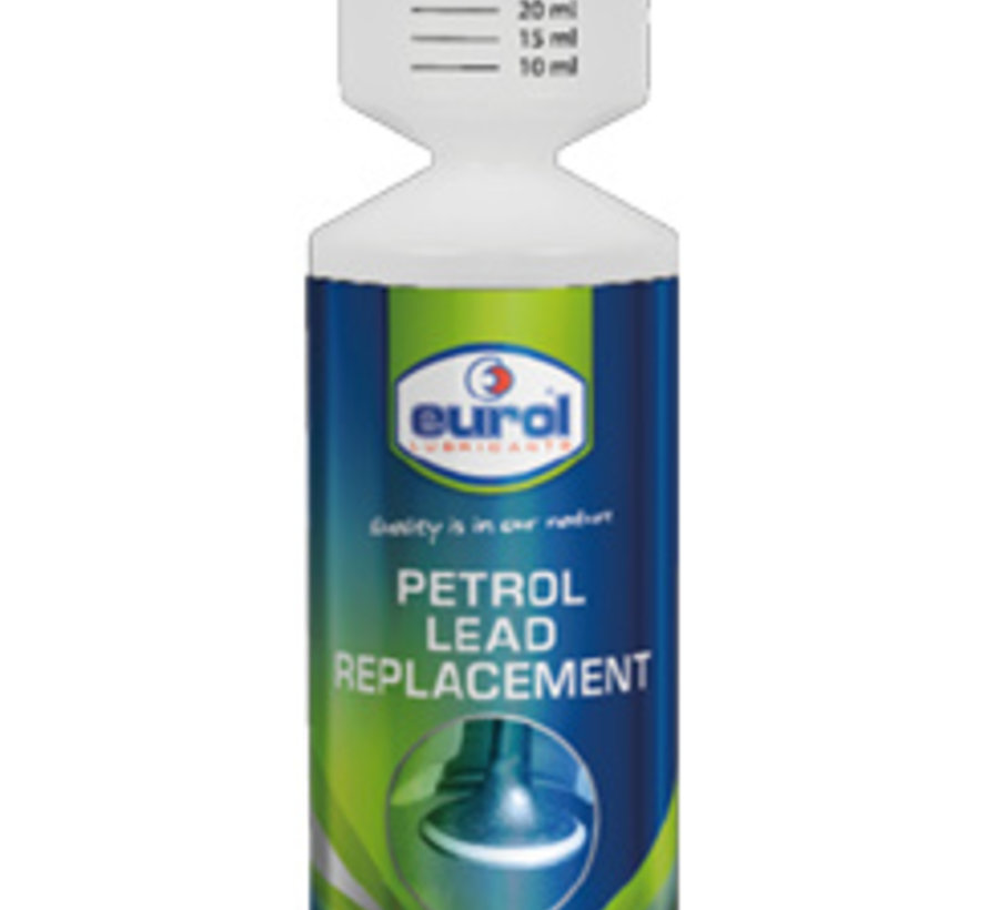 EUROL PETROL LEAD REPLACEMENT 250ml