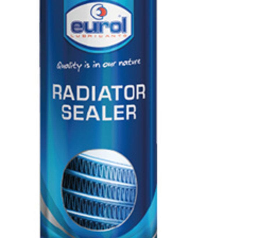 EUROL RADIATOR SEALER 250ml