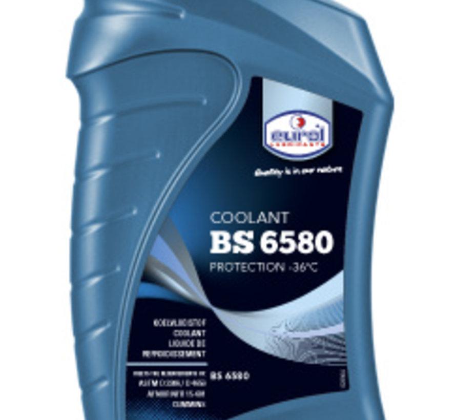 EUROL COOLANT -36°C 1 liter