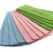 TM 12-piece car cleaning towels