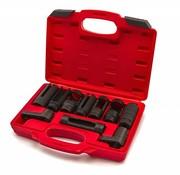 TM 10-teiliger Steckschlüsselsatz für Lambdasonde