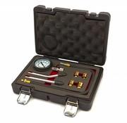 TM Kompressionstester Set Benzin 8dlg Schaumstoff