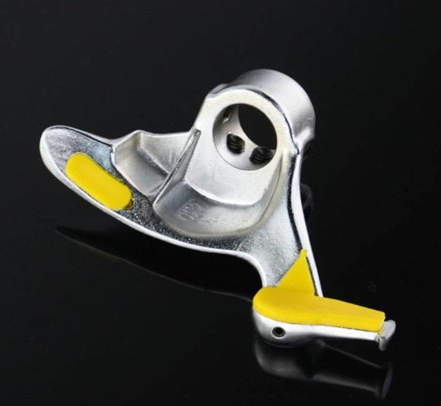 Demonteer hulpstuk voor aluminium velgen