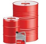bulk Oil
