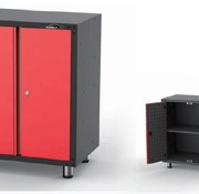 TM Tool cabinet with doors model B