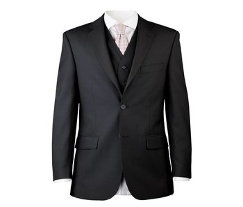Suit for Work 2-delig Black
