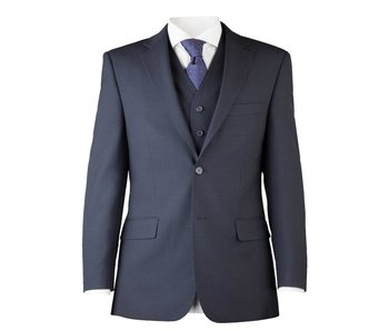 Suit for Work 3-delig Navy