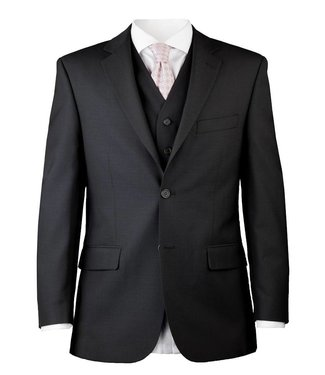 Suit for Work 3-delig Black