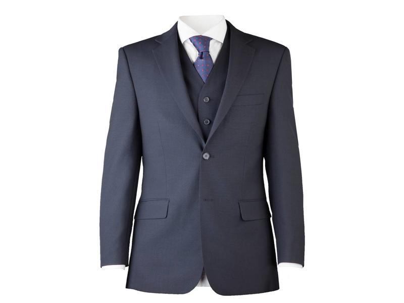 Suit for Work Blazer
