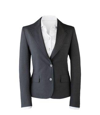 Suit for Work Ladies 3-delig Antraciet met pantalon