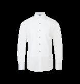 F&H  Smoking shirt kent collar