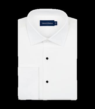 Fredericks&Henderson  Smoking shirt kent collar