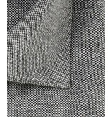 Profuomo Antraciet mélange knitted shirt
