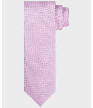 Michaelis Roze zijden das