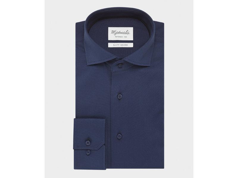 Michaelis Dark navy shirt