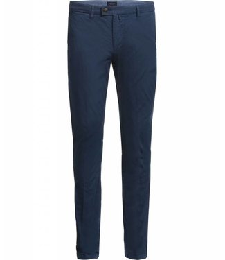 Profuomo Royal Katoen stretch chino