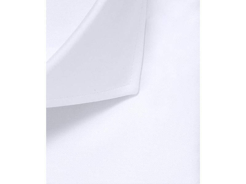 Profuomo Sky blue white slim fit extra long sleeve enkel manchet