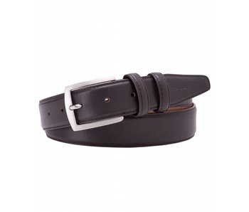 Profuomo Belt Leather Brown