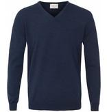 Profuomo Pullover V-Neck Jeans