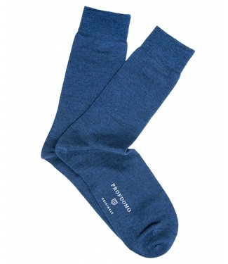 Profuomo Two-pack jeans wool-silk