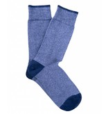 Profuomo Two-pack blue cotton