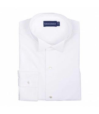Fredericks&Henderson  Rokwit shirt