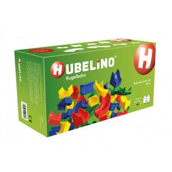 Hubelino Hubelino 39-delige baanelementenset 2016 NIEUW!